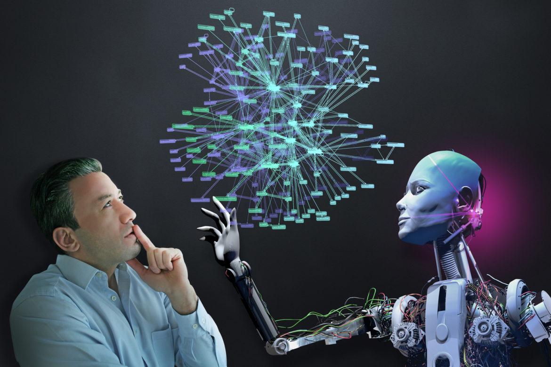 системы искусственного интеллекта, автоматизация производственных процессов, роботизация процессов