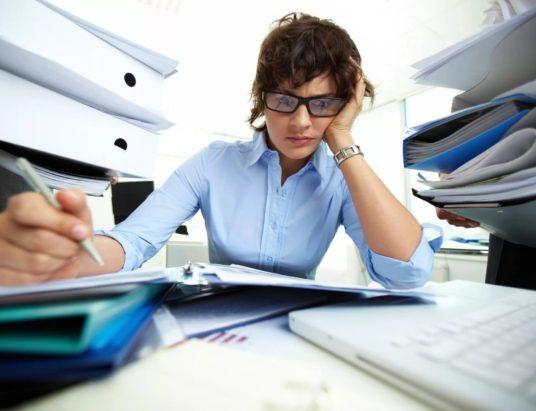 как найти работу бухгалтером, сколько зарабатывает бухгалтер, бухгалтер в Украине, работа для выпускников без опыта