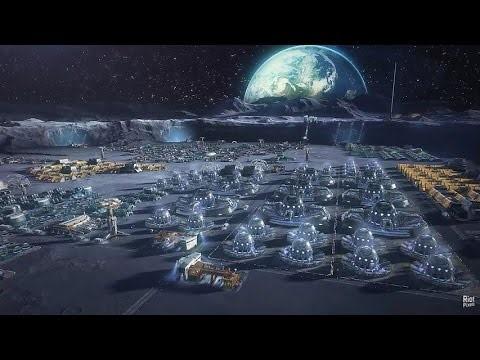 полеты на луну по годам, почему перестали летать на луну, почему прекратили полеты на луну, колонизация Луны