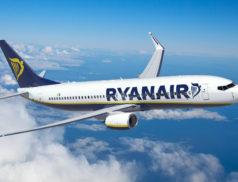 Ryanair в Украине, дешевые билеты из Киева, билеты за границу, билеты по низким ценам, low cost