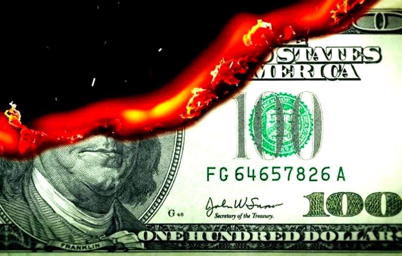 запрет доллара в России, что делать с долларовыми вкладами, долларовые вклады санкции, Костин о долларе