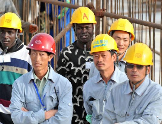 что захватил Китай, территории Китая, Китай и Африка, инвестиции Китая