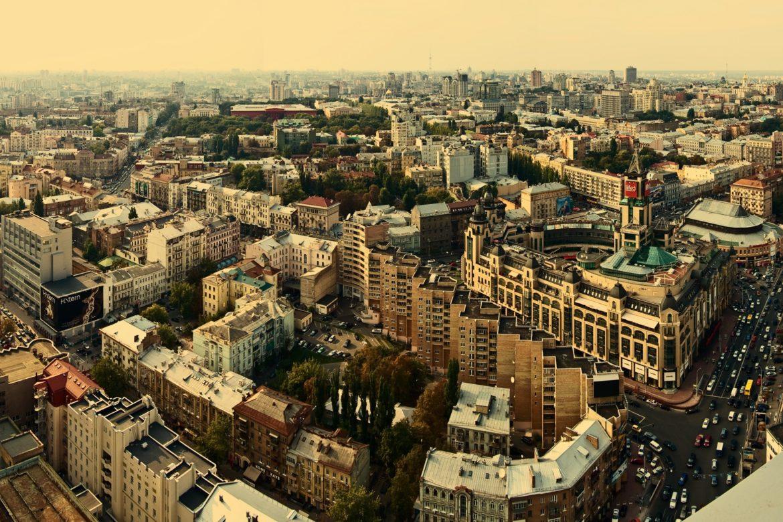 цены на квартиры в Украине, спрос на недвижимость, рост цен на квартиры, новостройки Киева