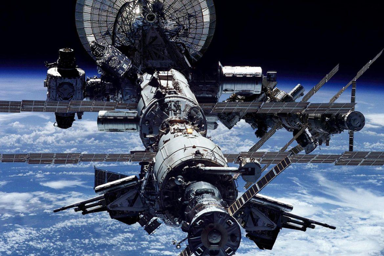 утечка на МКС, как устранили утечку, космический корабль «Союз», космический мусор