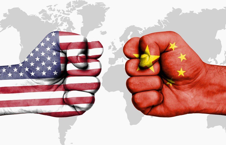 торговая война США и Китая, санкции США против Китая, сотрудничество России и Китая