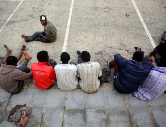 беженцы из Сирии, беженцы в Европе, миграционный кризис