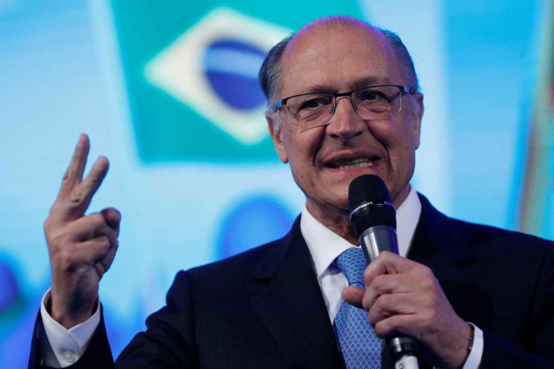 Бразилия, выборы, президентская гонка