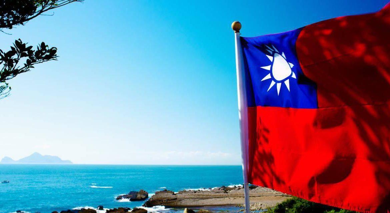 безвиз, Тайвань, Россия, Китай