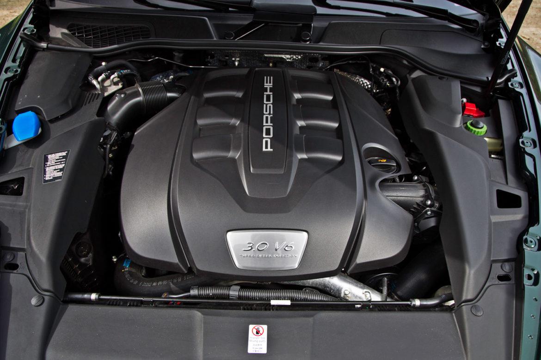 Porsche, дизельное топливо, дизельные двигатели