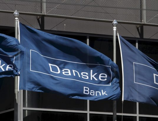 Danske Bank, отмывание денег