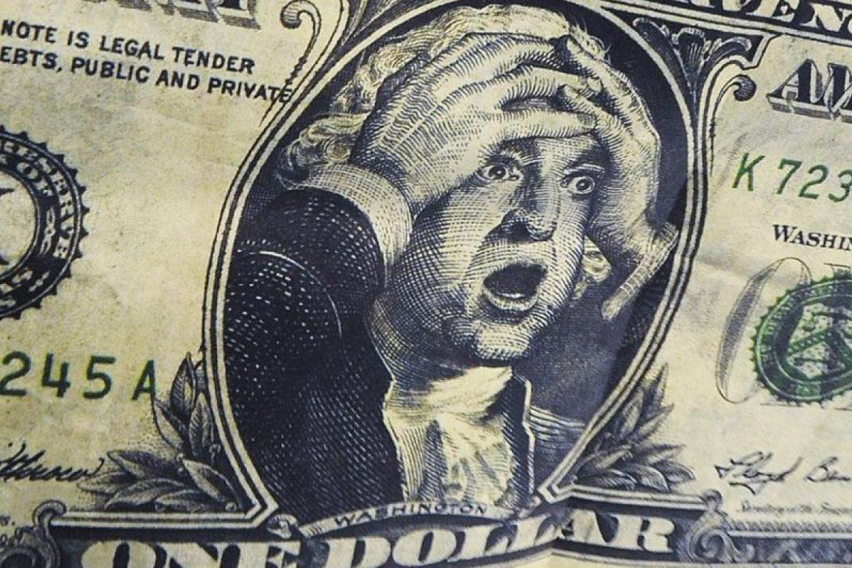 финансовый кризис, последствия