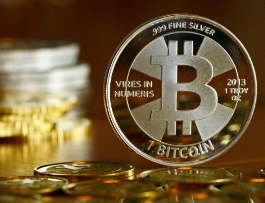 8000 долларов, прогноз Bitcoin