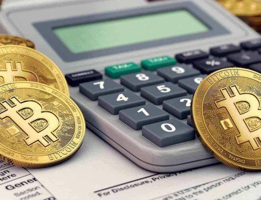 криптовалюты, законопроект, налоги