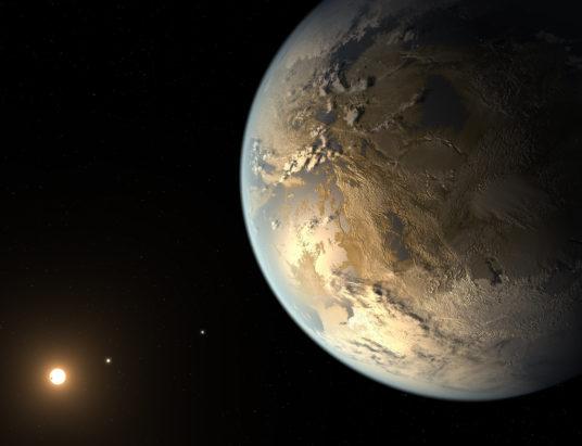 планеты пригодные для жизни, экзопланеты, планеты похожие на Землю, планета Кеплер, Trappist