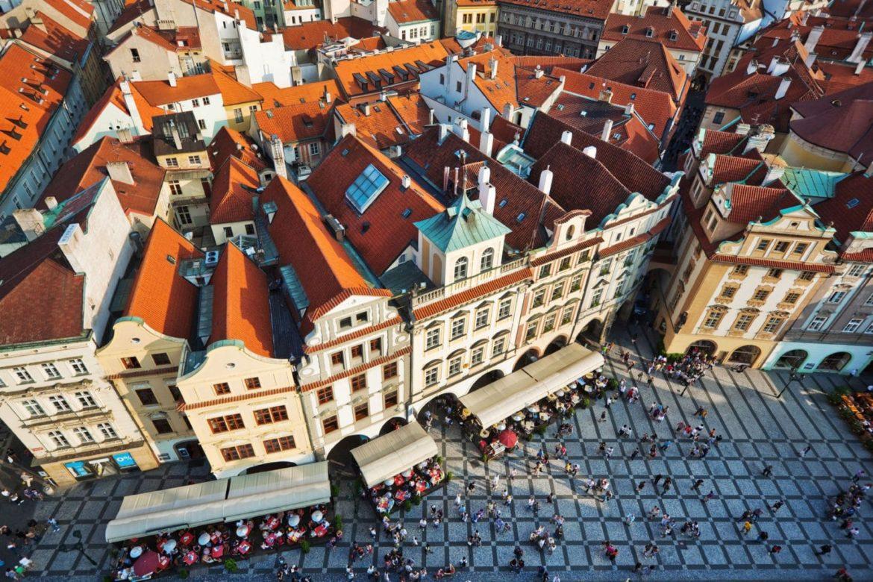 Чехия, минимальная плата, работа
