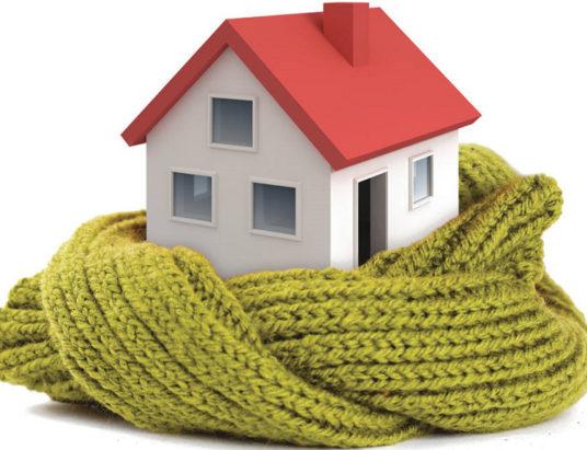 как утеплить квартиру, экономия на отоплении, программа компенсации, компенсация денежных средств, IQ energy