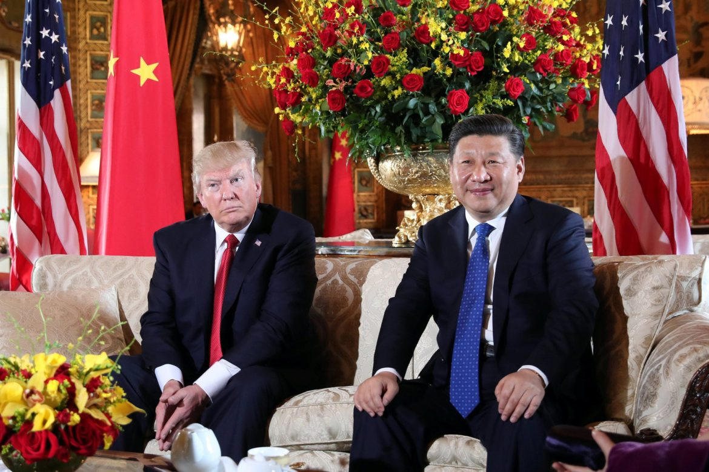 Apple, пошлины США, Дональд Трамп, США, Китай