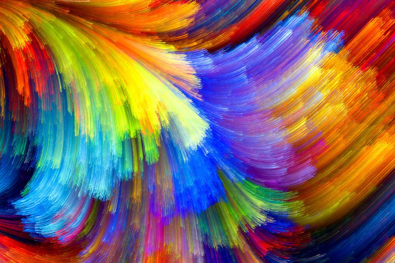 цвет в рекламе, психология рекламы, восприятие цвета
