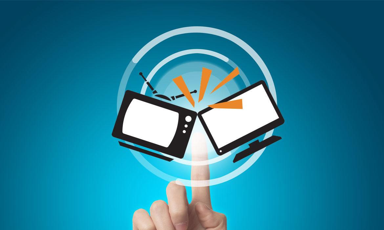 цифровое телевидение, вещание, сигнал, IPTV, Швейцария
