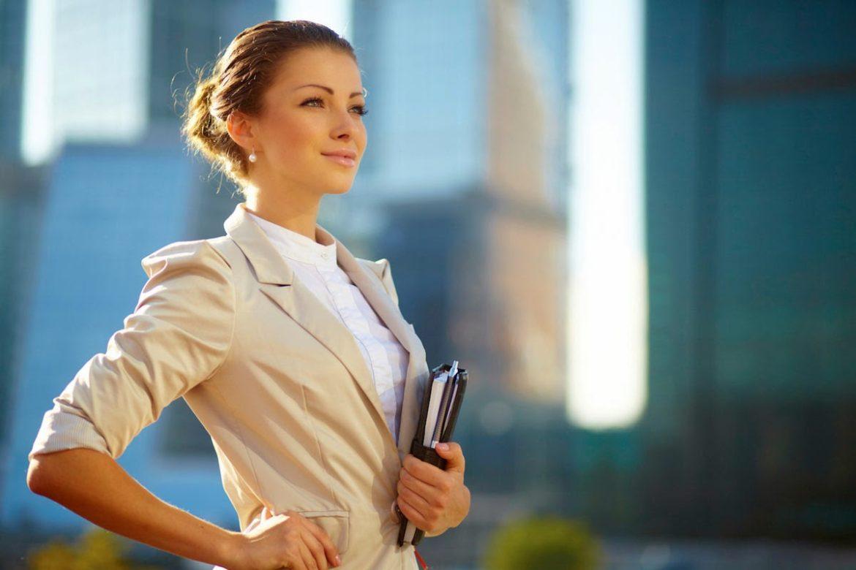 США, женщины-предприниматели