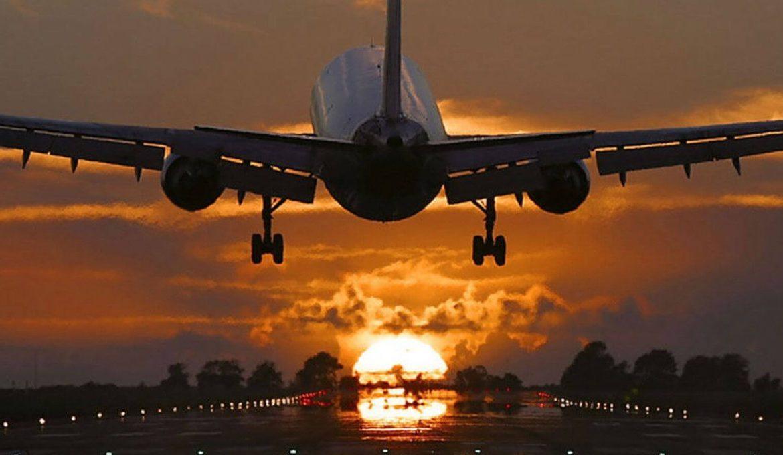 международные перелеты, авиация Украины, новая авиакомпания