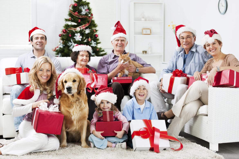 Снять дом на Новый год, аренда дома посуточно, где отметить Новый год