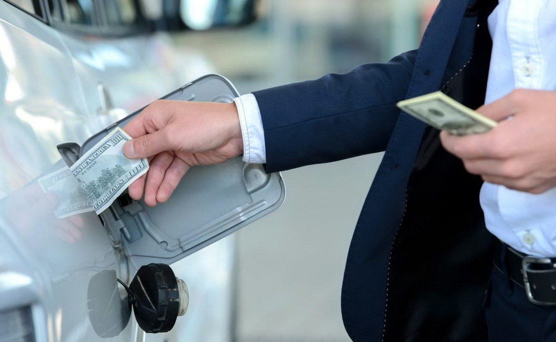 какие цены на бензин, сколько стоит бензин в Венесуэле, сколько стоит бензин в США, где самый дешевый бензин