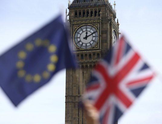 новости Брексит, выход Великобритании из ЕС, Германия и Меркель