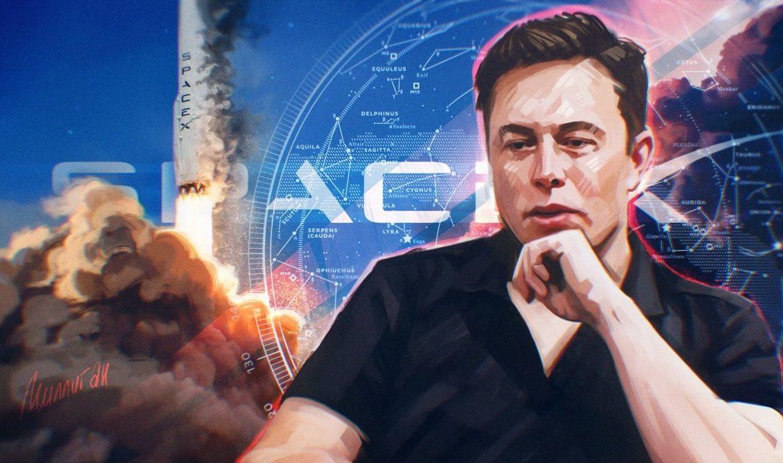 биография Илона Маска, ракеты Илона Маска, как заработать первый миллион, SpaceX