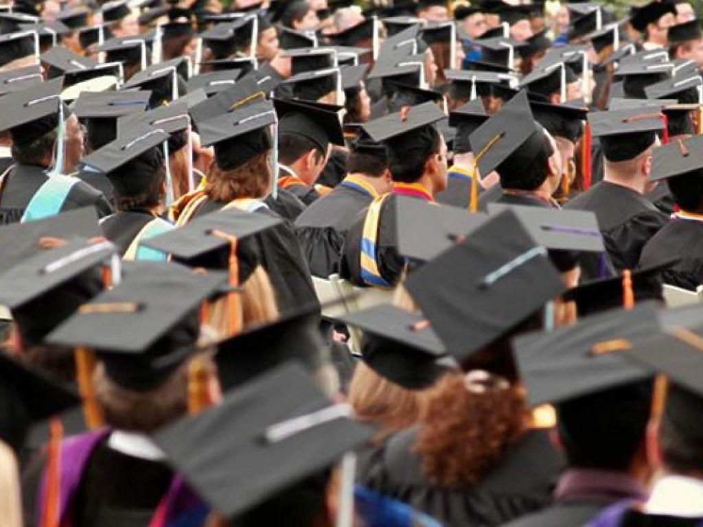 образование в Украине, университеты Украины, получать ли высшее образование, зачем нужно образование