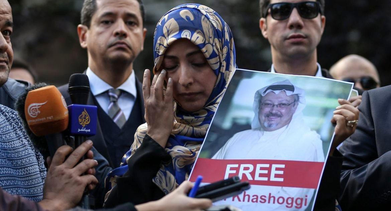кто убил журналиста, за что убили Хашогги, кто такой Джамаль Хашогги, саудовский журналист, журналист в Турции
