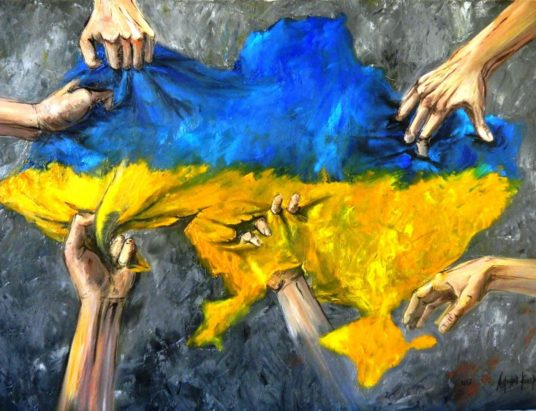 что происходит на Украине, почему в Украине война, когда закончится война в Украине, Украина после распада СССР