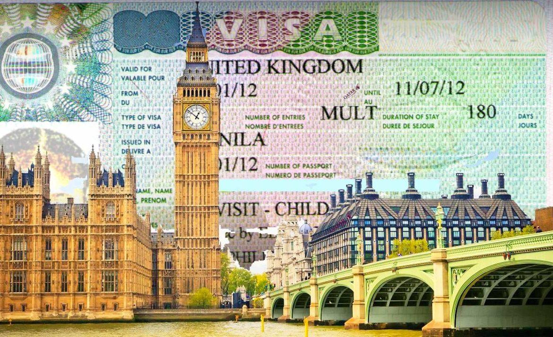 виза в Великобританию 2018, цель поездки, как получить рабочую визу, документы на визу в Великобританию