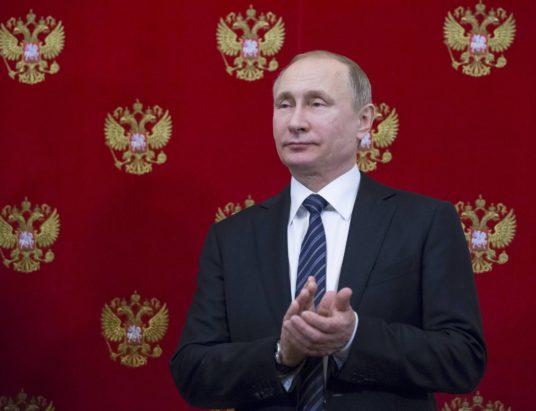как Путин отметил день рождения, кто поздравил Путина с днем рождения, Россия и Владимир Путин, достижения Путина, здоровье Путина