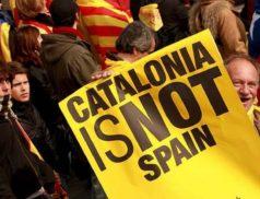 Испания и Каталония, референдум в Каталонии, независимость Каталонии