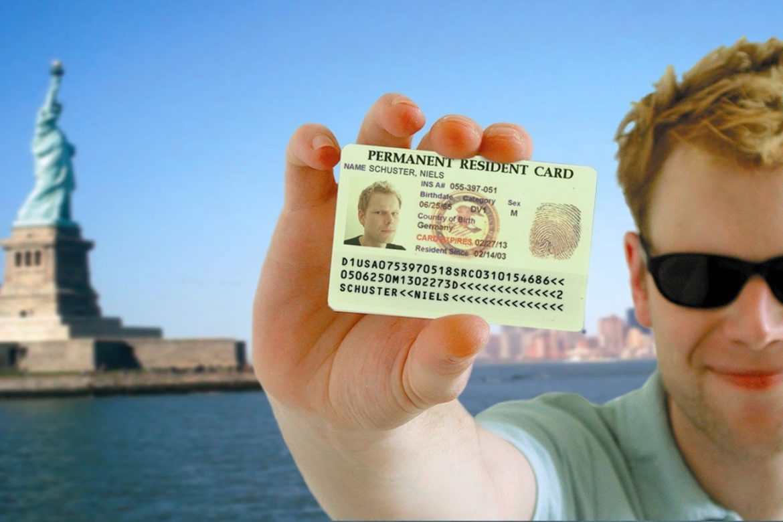 лотерея Green Card, как выиграть Грин Кард, как получить гражданство США, как получить Грин Карту США