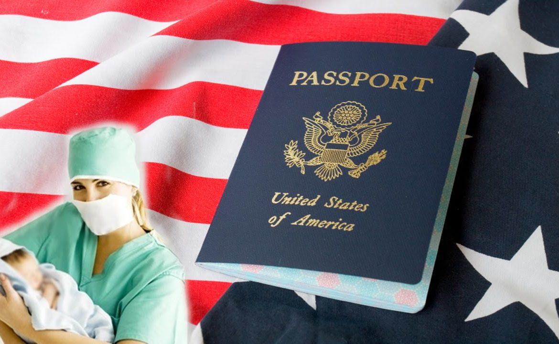 гражданство США, роды в США, американское гражданство, как получить гражданство сша, иммиграция сша, ребенок гражданство сша, рожать в сша гражданство