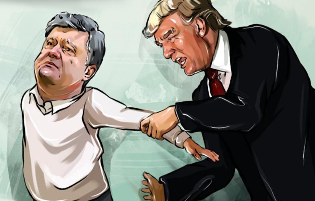 президент Украины Порошенко, кто управляет Украиной, политика Запада, Порошенко и Саакашвили
