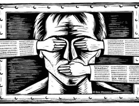 пропаганда в СМИ, пропаганда в России, государственные СМИ