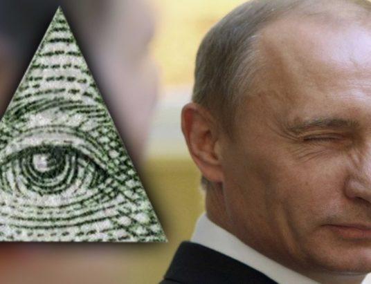 почему Путин президент, мировое правительство, роль России в мире