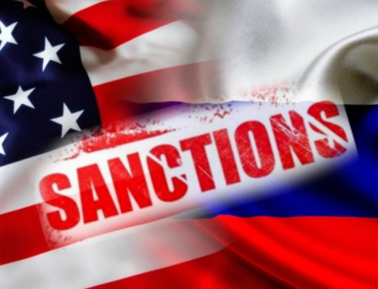 новые санкции США Россия, российские компании санкции, кто попал под санкции США