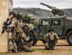 учения НАТО, где пройдут учения, НАТО против России, Trident Juncture