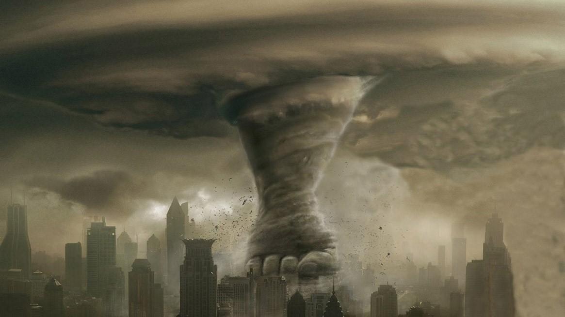 самый сильный ураган, последствия ураганов, ураган Майкл в США, ураган Катрина, ураган Ирма