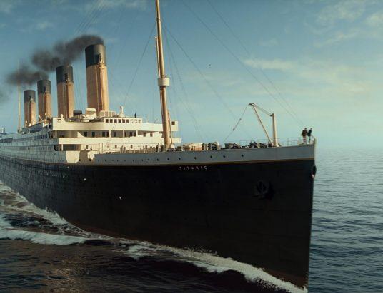 копия Титаника, новый Титаник, когда спустят на воду Титаник 2, когда построят Титаник, как выглядит Титаник