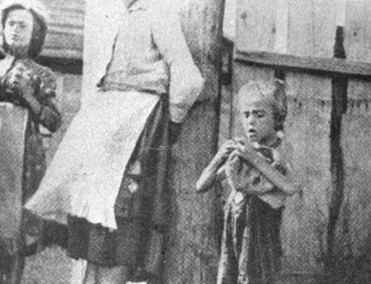 Почему Россия так отрицает голодомор на Украине?