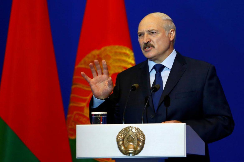 Александр Лукашенко | Биография Президента Беларуси