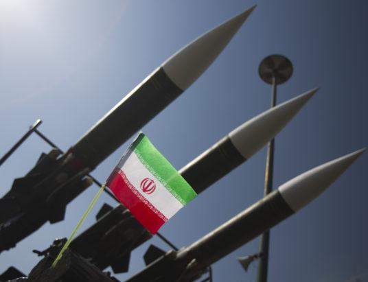 США и Иран, конфликт на Ближнем Востоке, военные базы США, ракеты средней и малой дальности