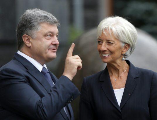 МВФ и Украина, кредиты МВФ, внешний долг Украины, сколько должна Украина, требования МВФ