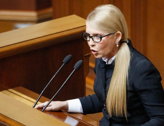 Тимошенко Юлия Владимировна, кандидат в президенты Украины 2019, Тимошенко о Донбассе, Тимошенко о Крыме, рейтинг Тимошенко