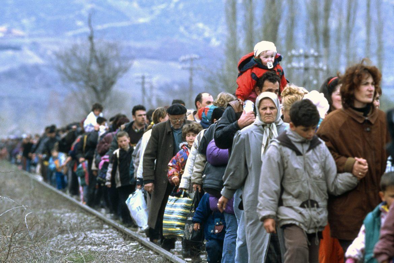 беженцы с Донбасса, война на Донбассе Украина, предоставление временного убежища, разрешение на пребывание, разрешение на проживание в РФ